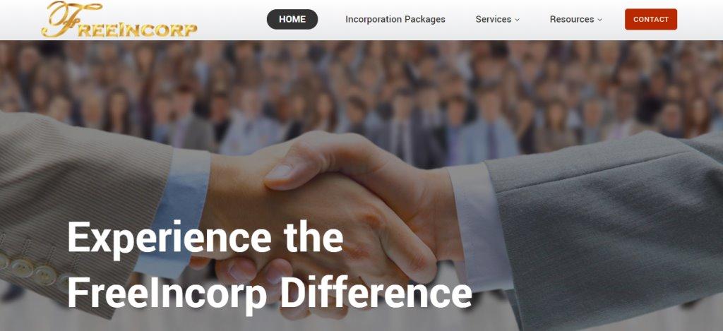 Free In Corp Top Corporate Secretarial Service Providers in Singapore