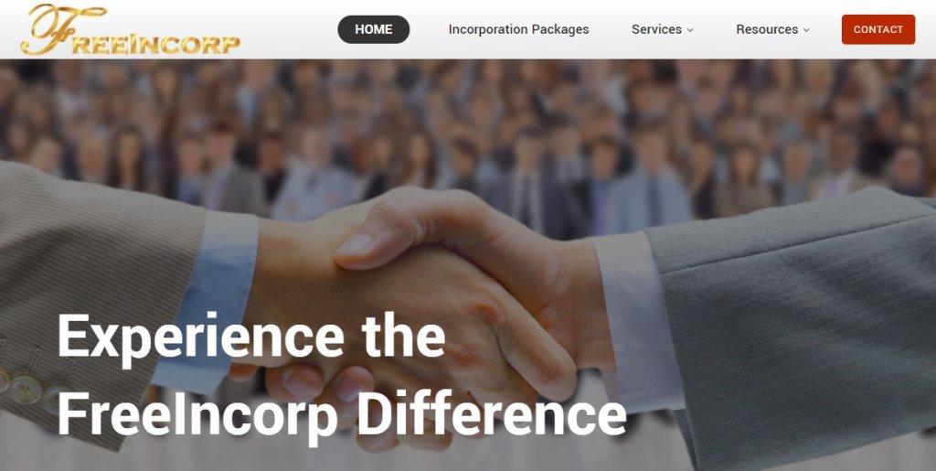Free Incorp Top Corporate Secretarial Service Providers in Singapore