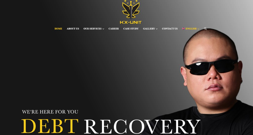 KX Unit Top Debt Collection Services in Singapore
