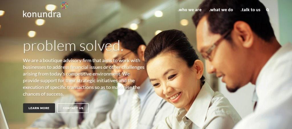 Konundura Top Corporate Secretarial Service Providers in Singapore