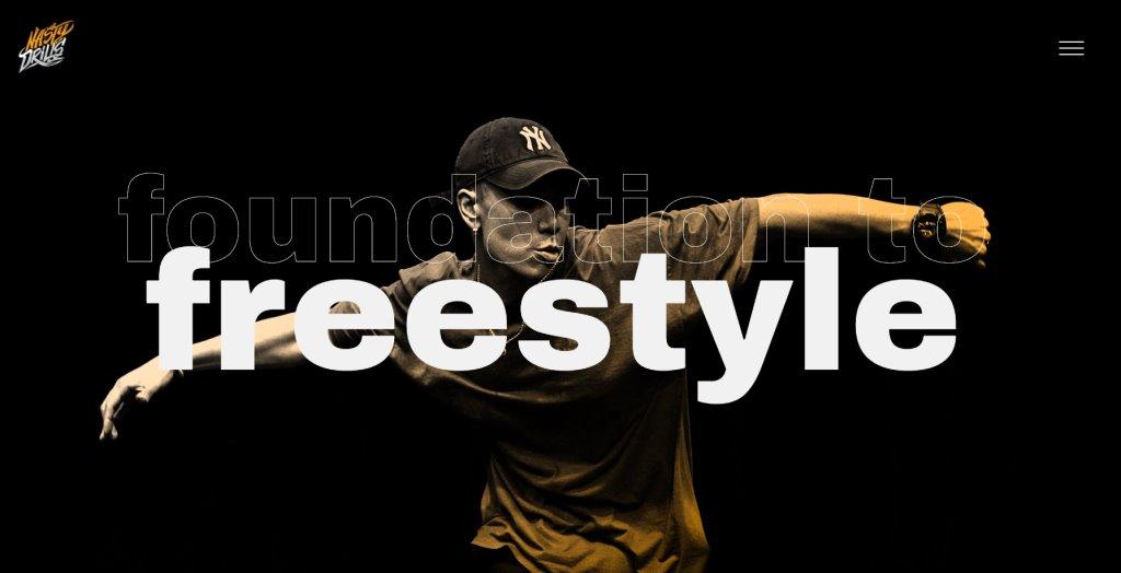 Nasty Drills Top Hip Hop Dance Classes in Singapore