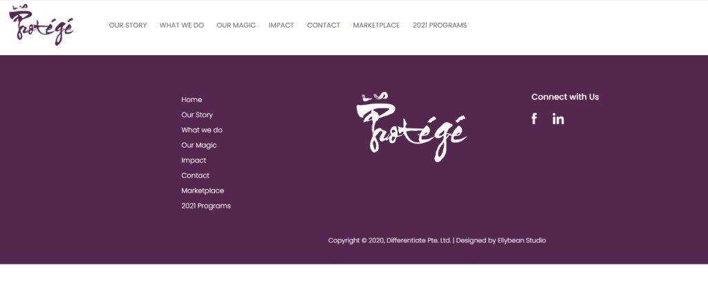 Protege Top Mentorship Programmes in Singapore