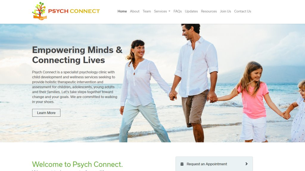 Psych Connect Top Psychotherapists in Singapore