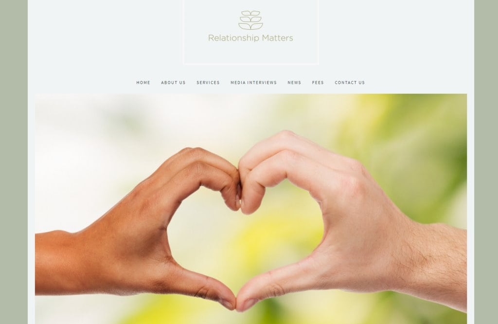Relationship Matters Top Psychotherapists in Singapore
