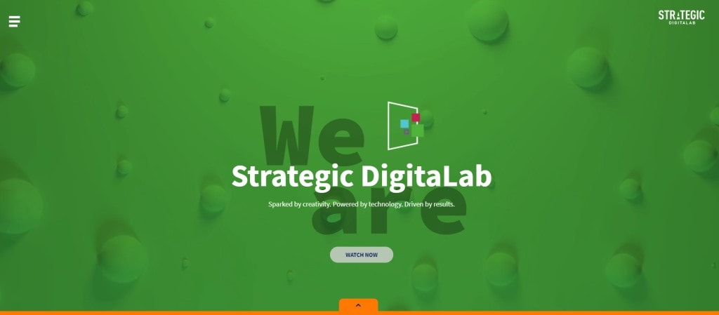 Strategic Digitalab Top Digital Strategy Agencies in Singapore