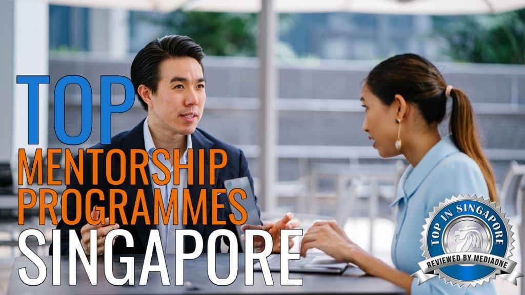 Top Mentorship Programmes in Singapore