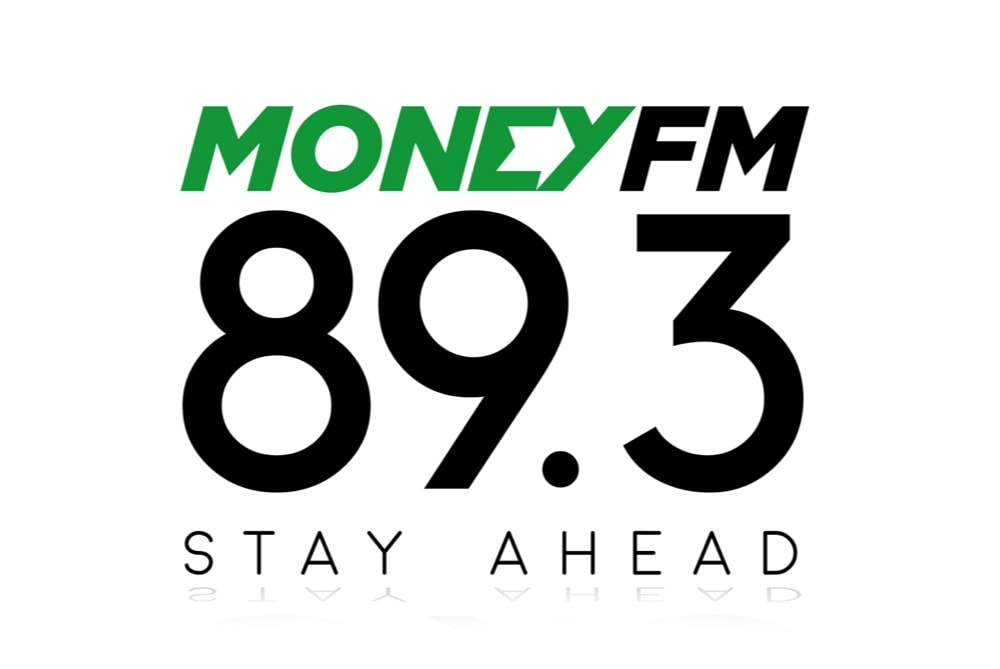 mediaone interview on moneyfm 893