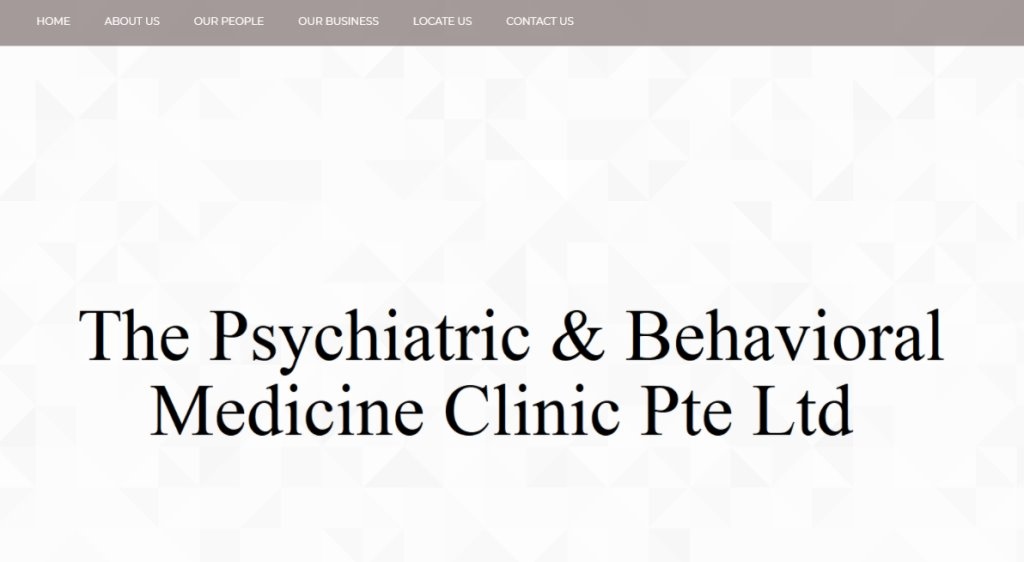ppw Top Psychotherapists in Singapore