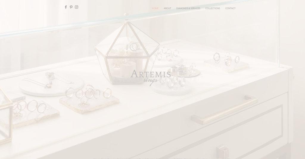 Artemis Rings Top Custom Ring Stores in Singapore
