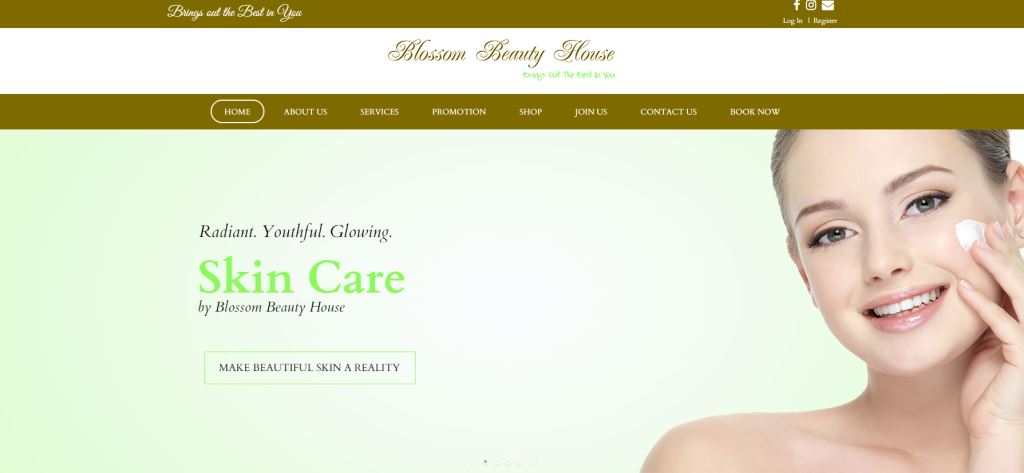 Blossom Beauty House Top Ear Candling Services in Singapore