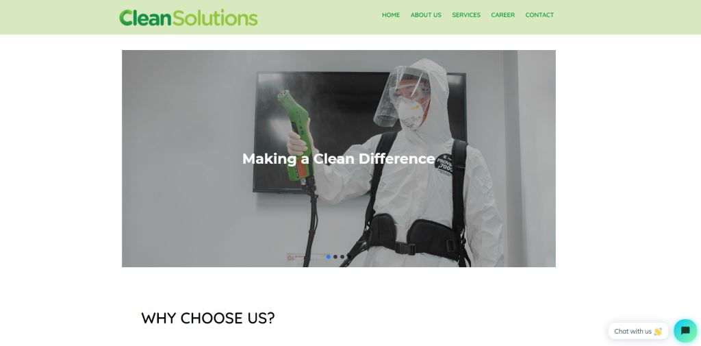 Clean Solutions Top Waste Management Services in Singapore