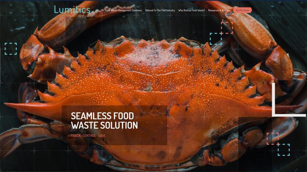 Lumitics Top Waste Management Services in Singapore