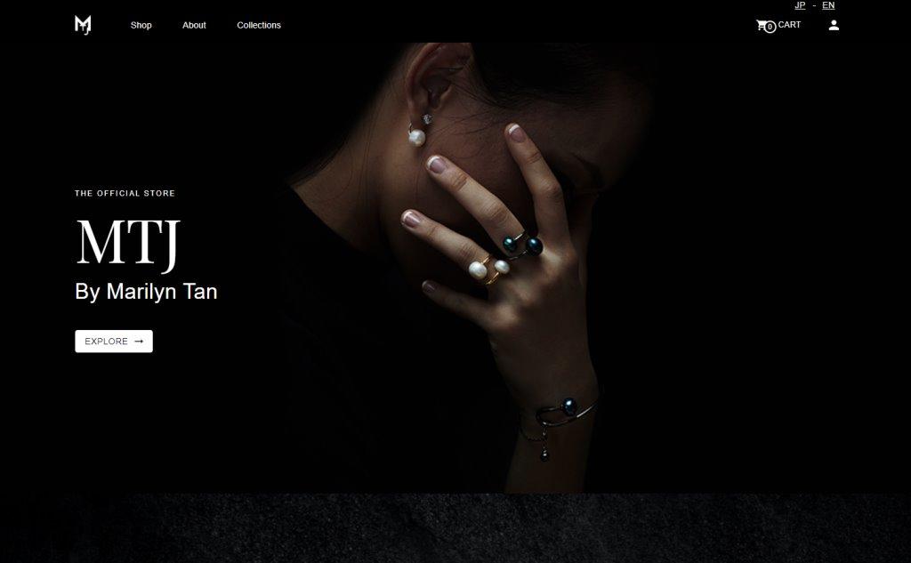 MTJ Top Custom Jewellery Stores in Singapore