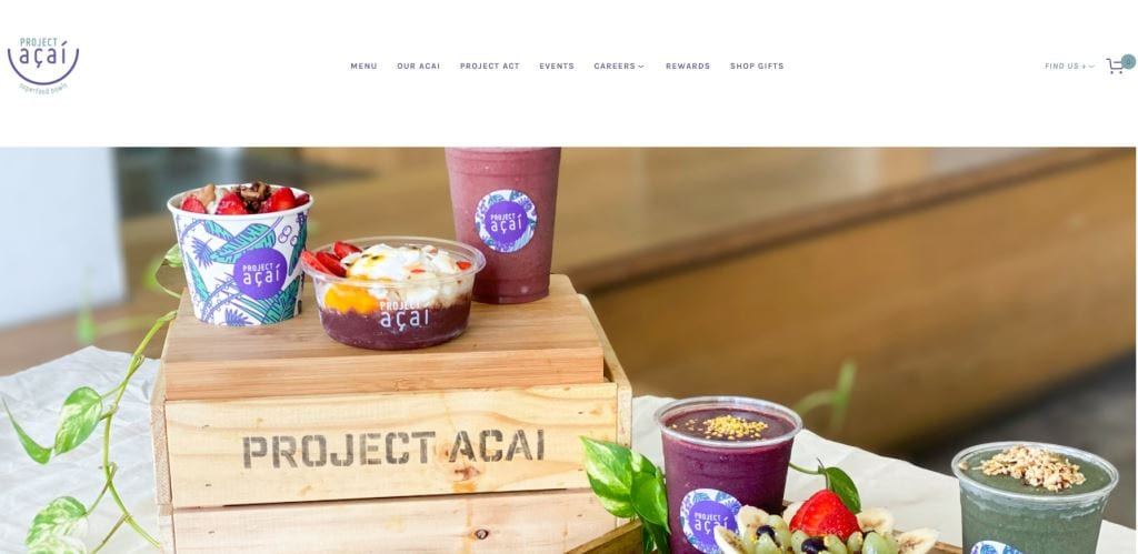 Project Acai Top Smoothie Bars in Singapore