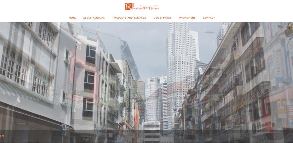 RenovaID Top Toilet Renovation Services in Singapore