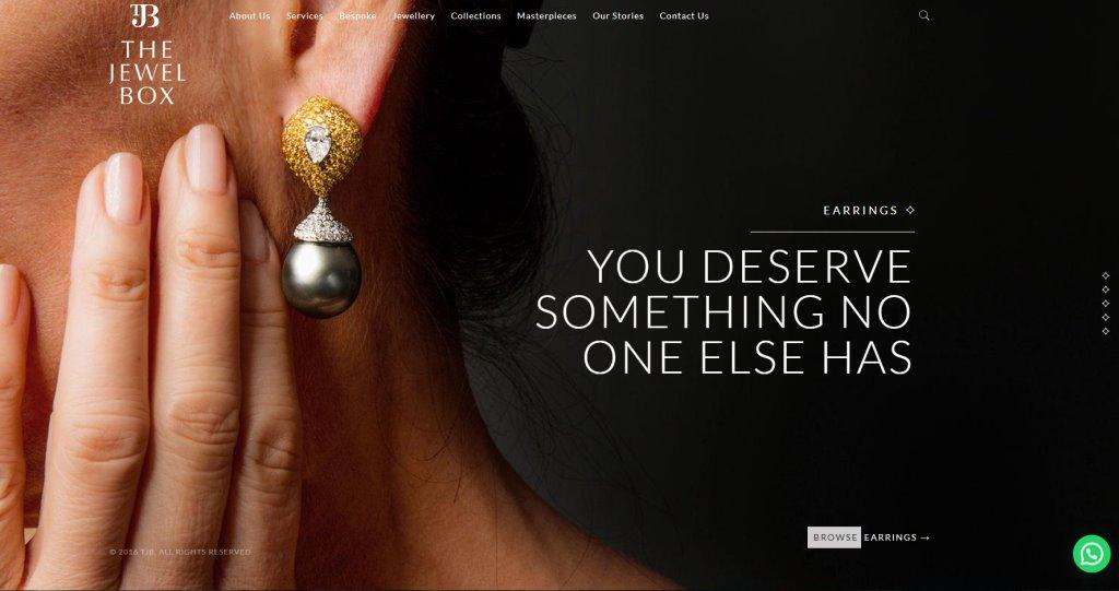 The Jewel Box Top Custom Jewellery Stores in Singapore