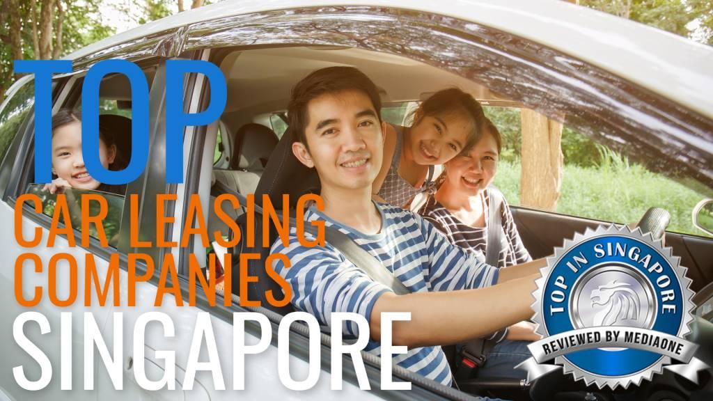 Top Car Leasing Companies in Singapore