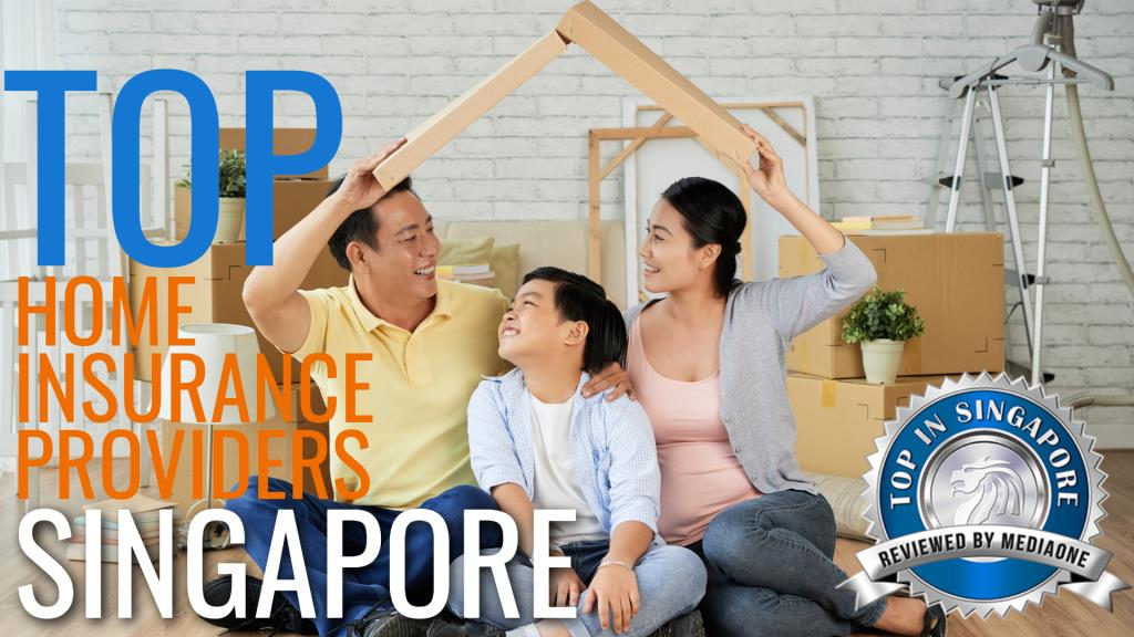 Top Home Insurance Providers in Singapore
