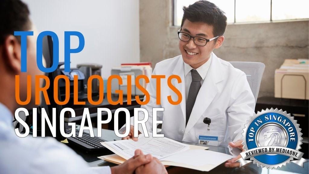 Top Urologists Singapore
