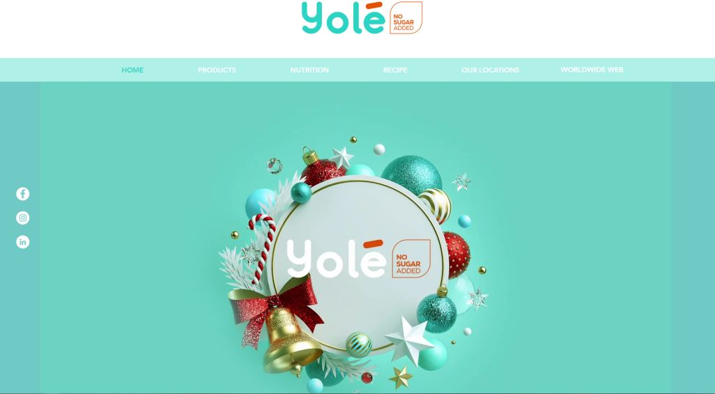 Yole Top Smoothie Bars in Singapore