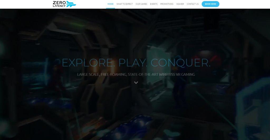 Zero Latency Top Virtual Reality Providers in Singapore