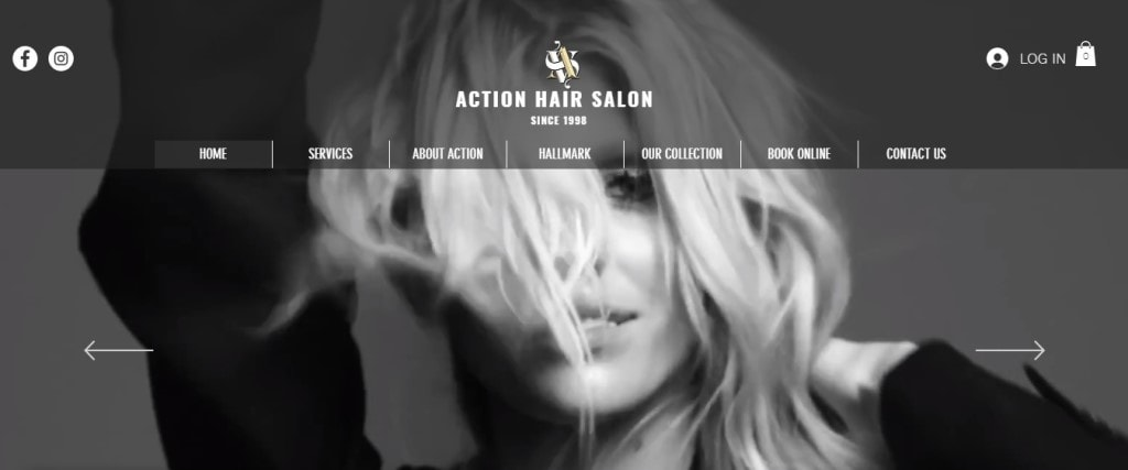 Action Hair Salon Top Hair Extension Salons in Singapore