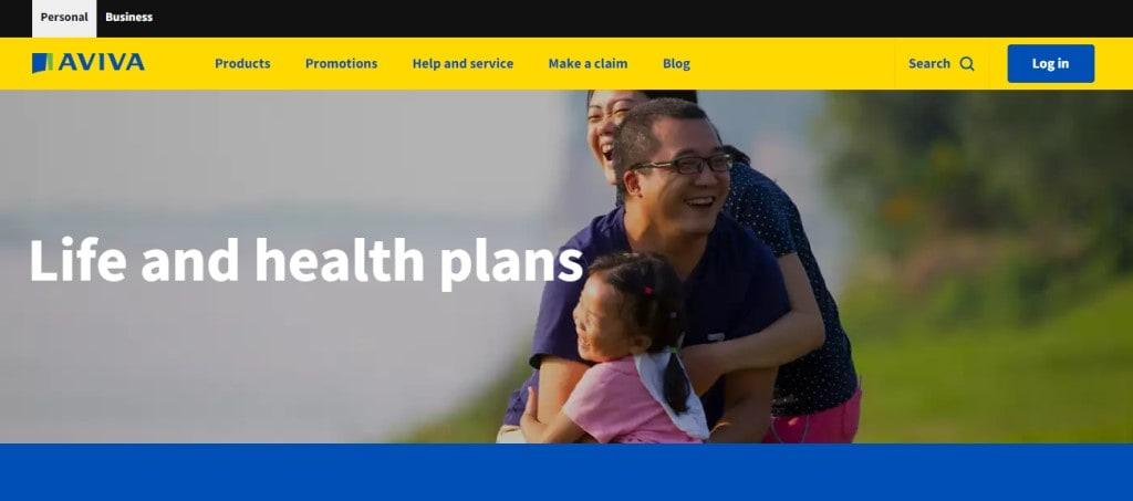 Aviva Top Critical Illness Insurance Providers in Singapore