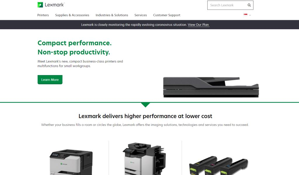LexMArk Top Document Management Solutions Providers in Singapore