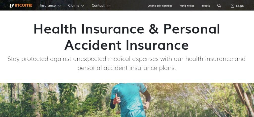 NTUC Income Top Critical Illness Insurance Providers in Singapore