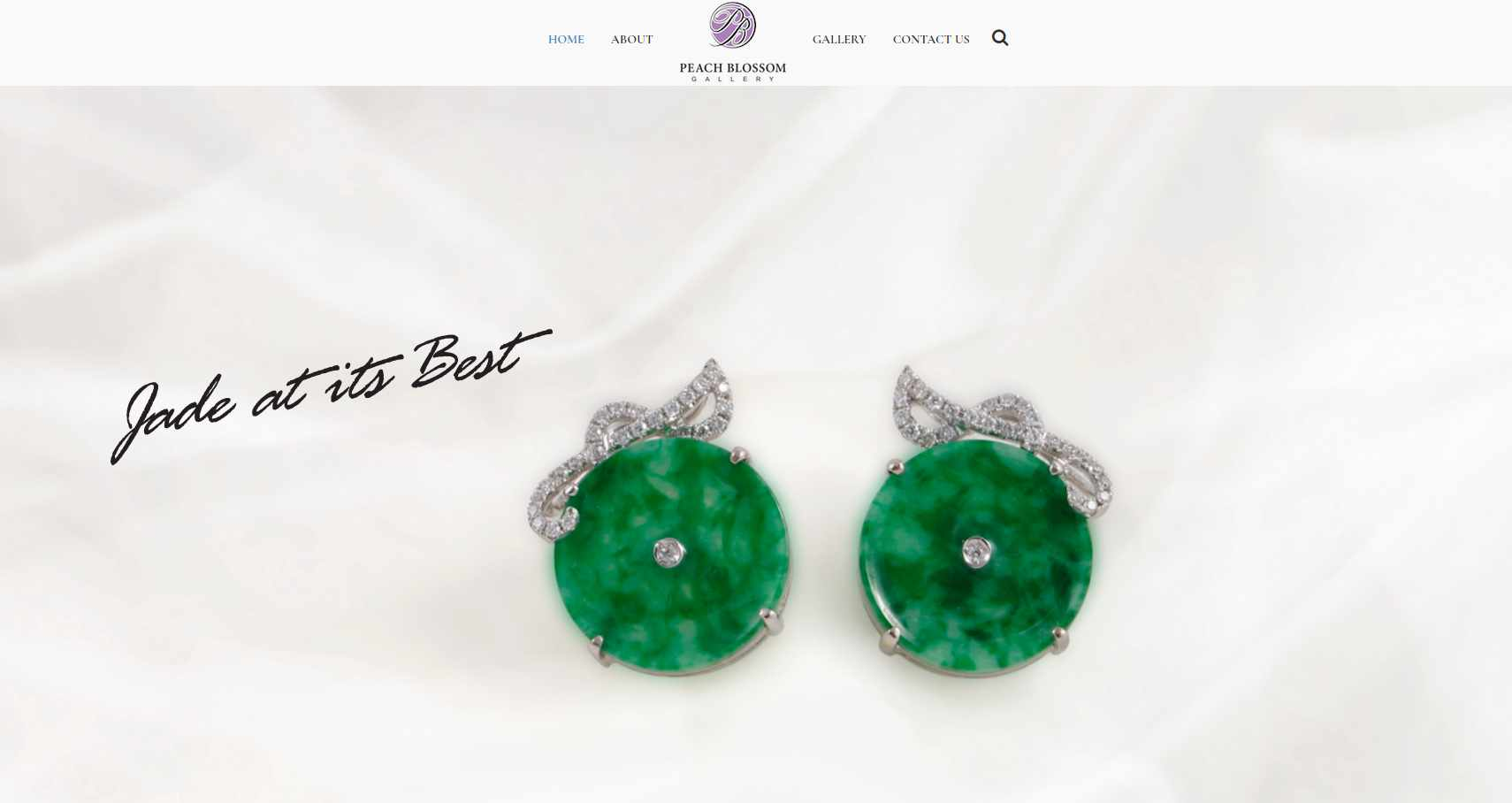 Peach Blossom Top Jewellery Stores in Singapore