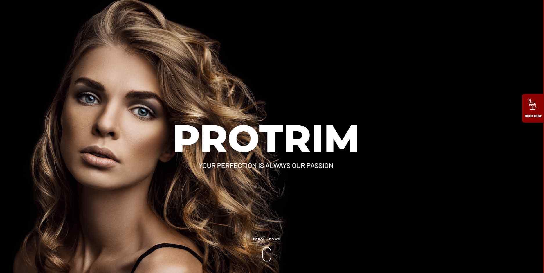 Protrim Top Hair Rebonding Salons in Singapore