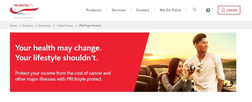 Prudential Top Critical Illness Insurance Providers in Singapore