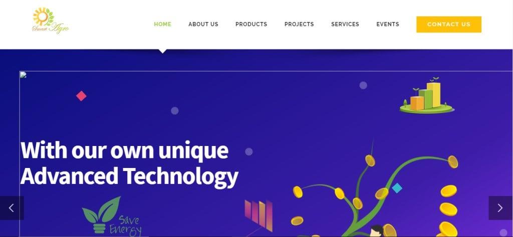 Smart agro Top Hydroponics Providers in Singapore