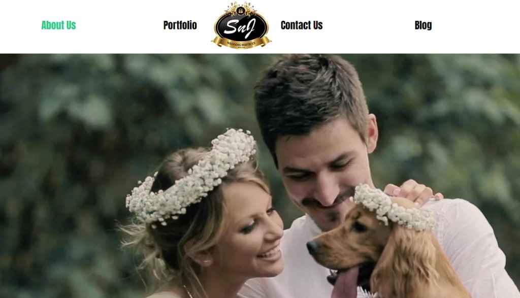 SnJ Wedding Services Top Bridal Services in Singapore