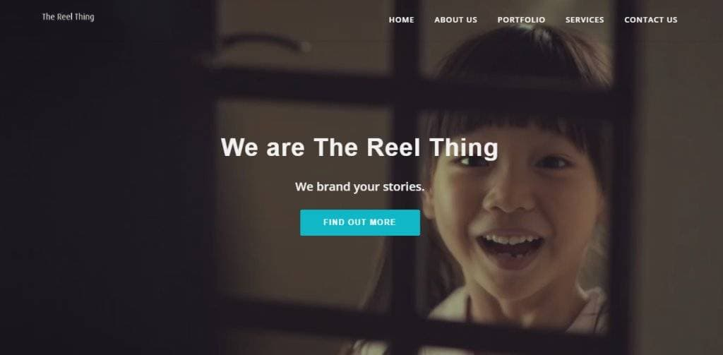 The Reel Thing Top Video Editing Companies in Singapore