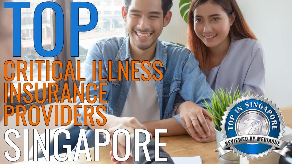 Top Critical Illness Insurance Providers in Singapore