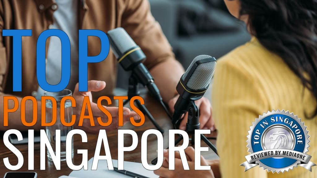 Top Podcasts in Singapore