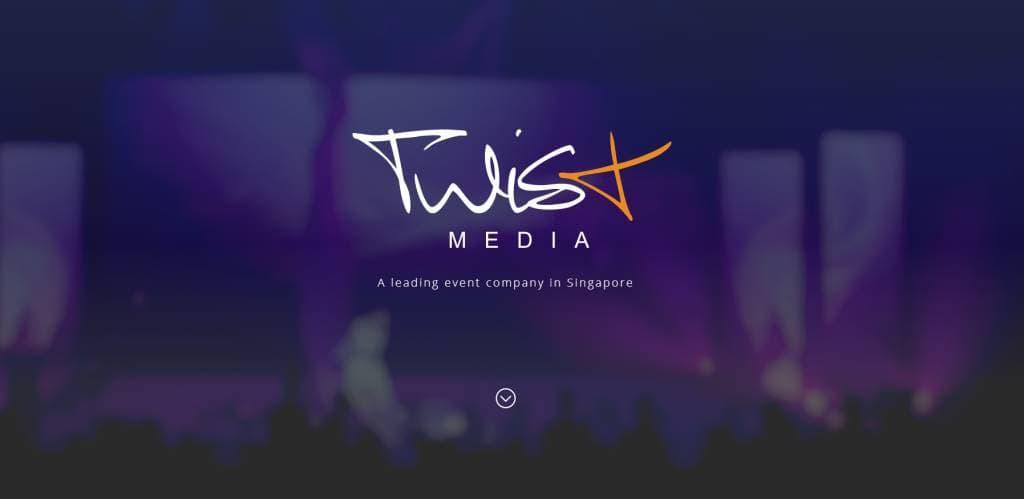 Twist Media Top Webinar Service Providers in Singapore