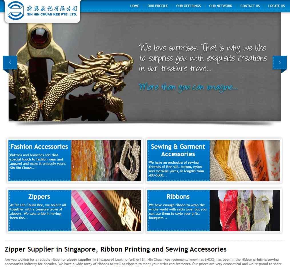 shck Top Art Supplies Stores In Singapore