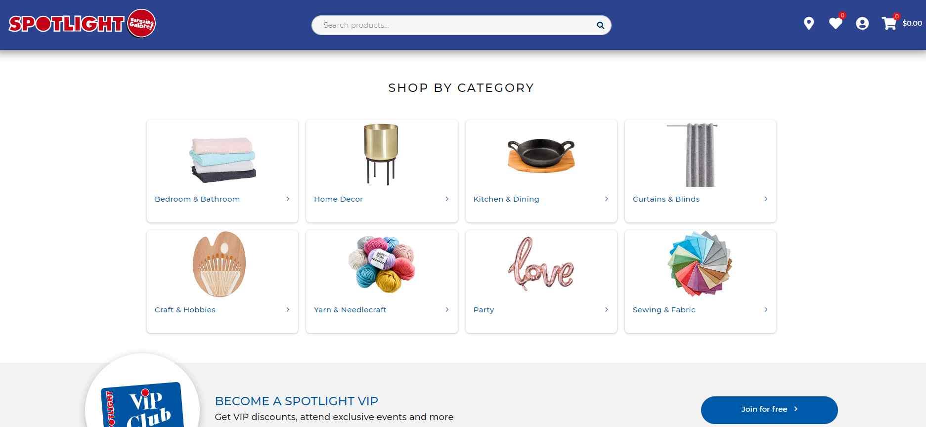 spotlight Top Art Supplies Stores In Singapore