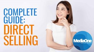 Direct Selling_ A Complete Guide