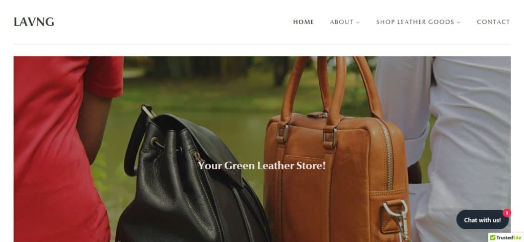 Lavng Top Briefcase Stores in Singapore