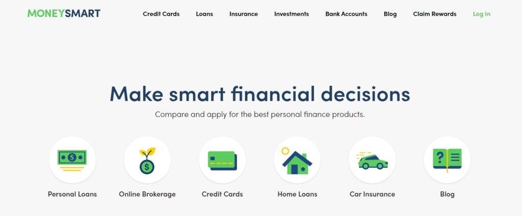 Money Smart Top Fintech Service Providers in Singapore