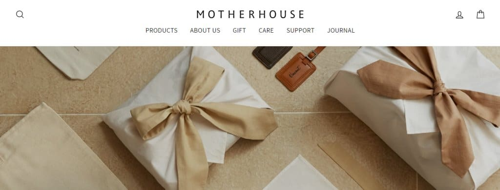 Mother HOuse Top Briefcase Stores in Singapore
