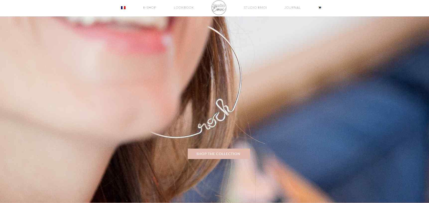 Studio Emoi Top Custom Necklace Stores in Singapore