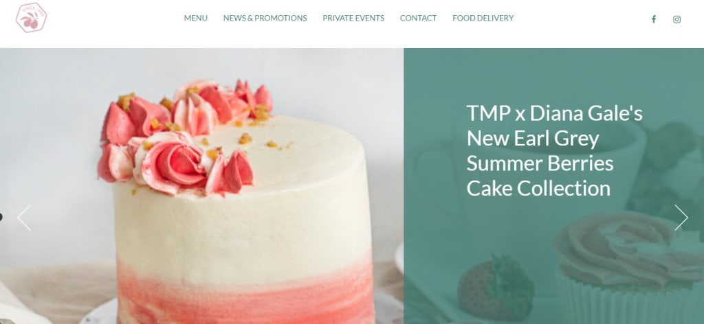 The Marmalade Pantry Top High Tea Places in Singapore