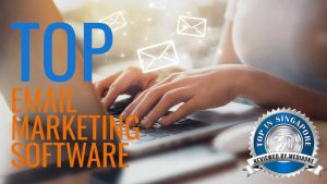 Top 30 Email Marketing Software