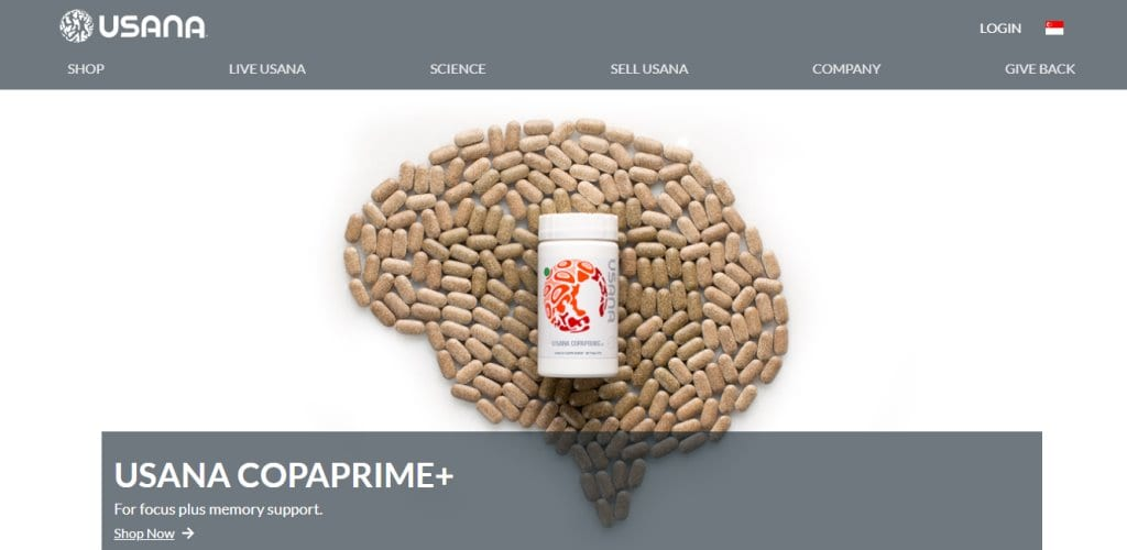 Usana Direct Selling A Complete Guide