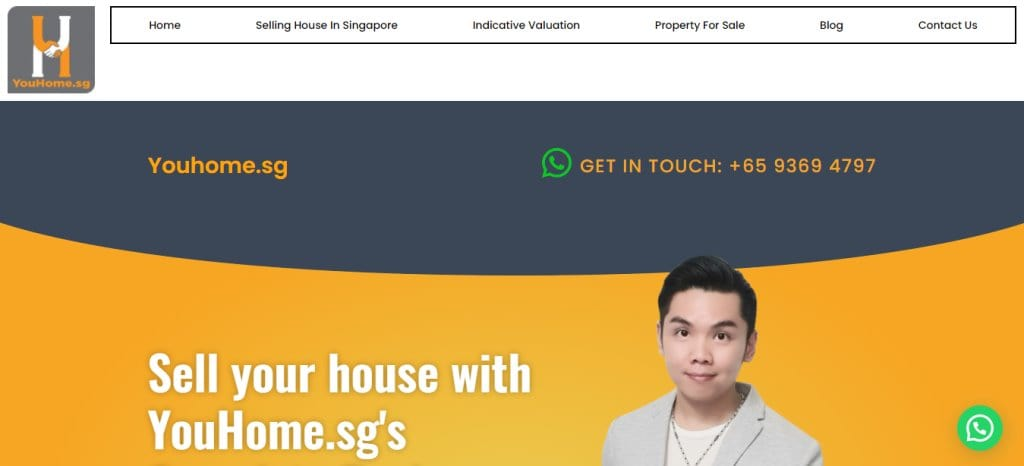 You Home Top Property Blogs in Singapore