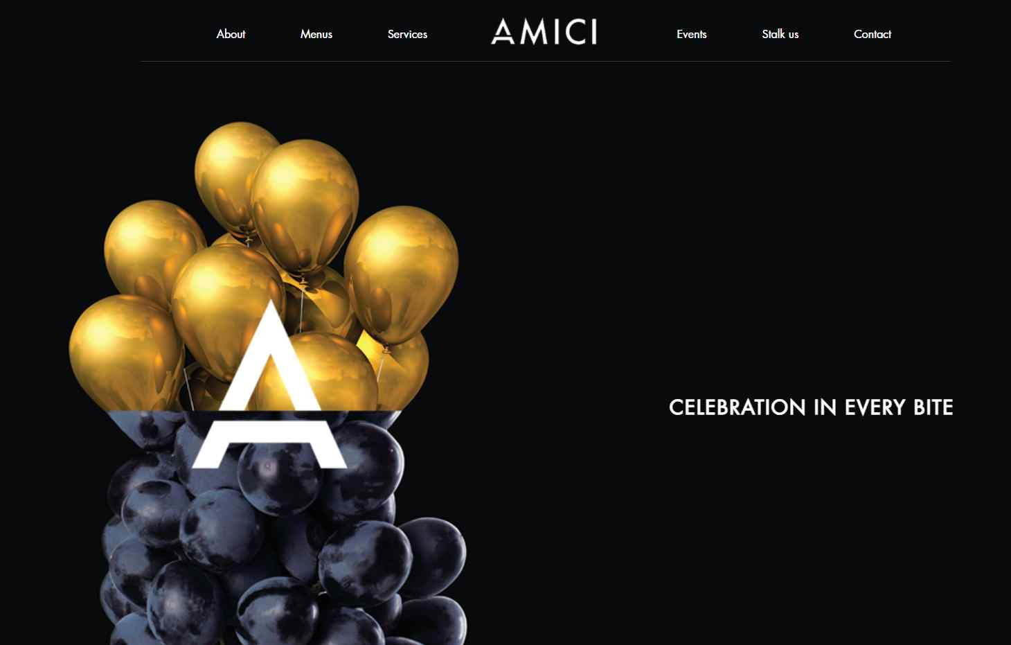 amici Top Wedding Caterers in Singapore